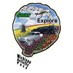 Michigan Activity Pass Logo