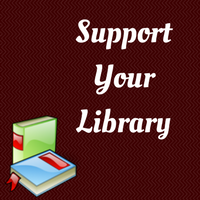 SupportYourLibrary