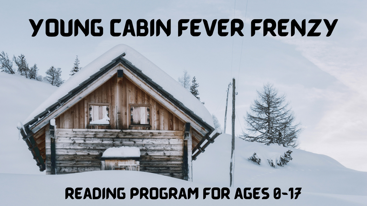 Young Cabin Fever Frenzy Page